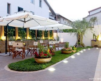 Residenza Glave - Campomarino - Innenhof