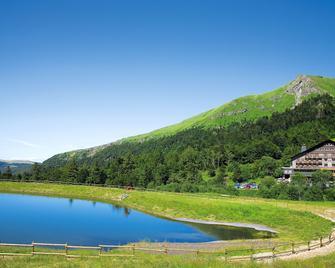 Le Puy Ferrand - Le Mont-Dore - Outdoors view