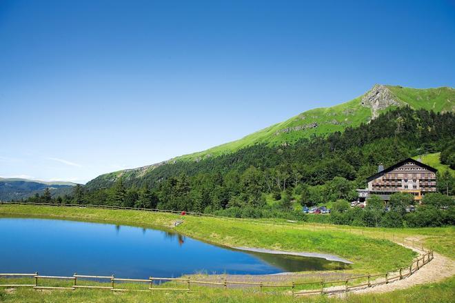 Le Puy Ferrand - Le Mont-Dore - Outdoor view
