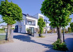 Villa Baltica Rewal - Rewal - Gebäude
