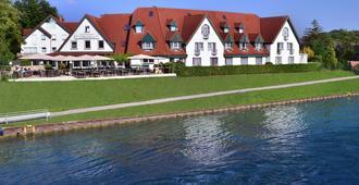 Hotel Zur Prinzenbrucke - Münster - Edificio
