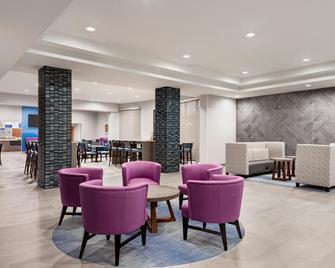 Holiday Inn Express Dumfries - Dumfries - Salónek