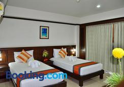 第一住所酒店 - 蘇梅島 - 蘇梅島 - 臥室