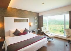 Country Inn & Suites By Radisson Navi Mumbai - Navi Mumbai - Gebäude