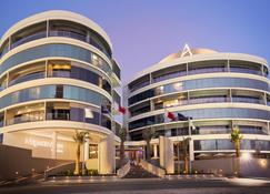 Majestic Arjaan By Rotana - Muharraq - Building