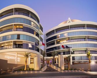 Majestic Arjaan By Rotana - Muharraq - Edificio