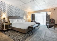 Cambria Hotel New Orleans Downtown Warehouse District - Nouvelle-Orléans - Chambre