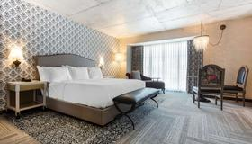 Cambria Hotel New Orleans Downtown Warehouse District - New Orleans - Bedroom