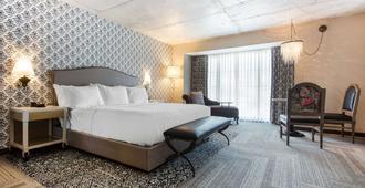Cambria Hotel New Orleans Downtown Warehouse District - ניו אורלינס - חדר שינה