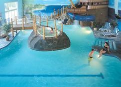 John Carver Inn & Spa - Plymouth - Uima-allas