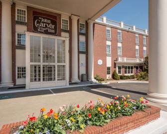 John Carver Inn & Spa - Plymouth - Edificio