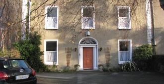 Lynden B&B - Dublin - Building