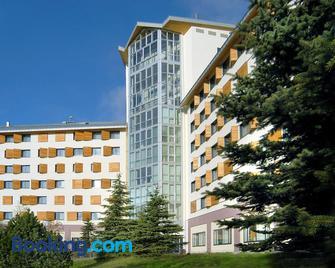 Ringberg Hotel Gmbh & Co. Kg - Suhl - Building