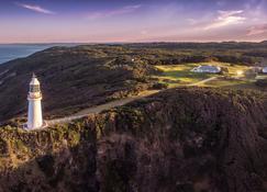 Cape Otway Lightstation - Cape Otway - Вид снаружи