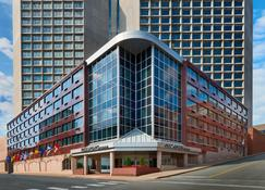 Four Points by Sheraton Halifax - Halifax - Bâtiment