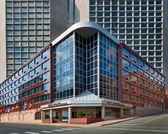 Four Points by Sheraton Halifax - Галіфакс - Building