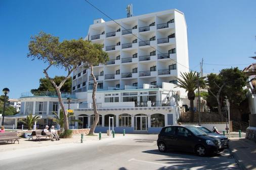 Hotel Unique Playa Santandria Menorca - Adults Only - Ciutadella de Menorca - Κτίριο
