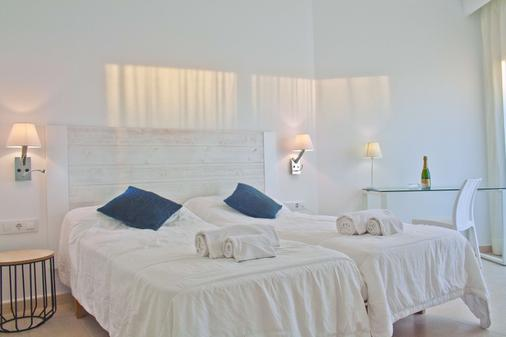 Hotel Unique Playa Santandria Menorca - Adults Only - Ciutadella de Menorca - Κρεβατοκάμαρα