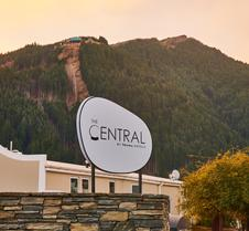 The Central Private Hotel by Naumi Hotels