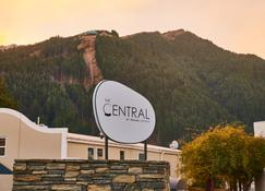 The Central Private Hotel by Naumi Hotels - Queenstown - Vista del exterior