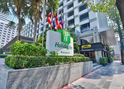 Holiday Inn Bangkok - Бангкок - Здание