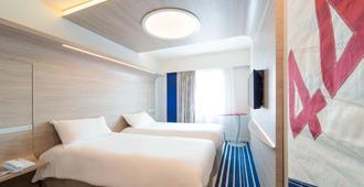 Ibis Styles La Rochelle Centre - La Rochelle - Schlafzimmer