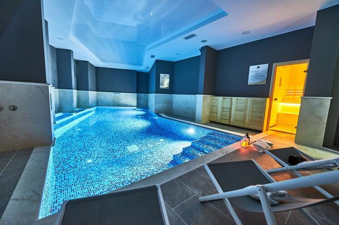 Perla Residence Hotel & Spa - Podgorica - Uima-allas