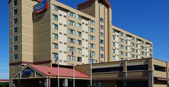 Fairfield Inn & Suites by Marriott Denver Cherry Creek - Denver - Edifício