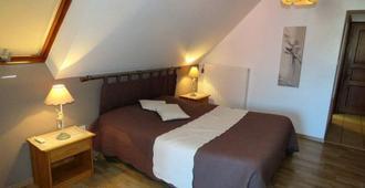 Chambres D'hôtes Au Vallon Du Rosenmeer - Molsheim - Habitación