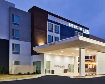 SpringHill Suites by Marriott Montgomery Prattville/Millbrook - Millbrook - Building