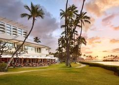 The Kahala Hotel & Resort - Honolulu