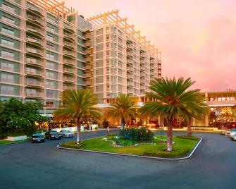 더 카할라 호텔 & 리조트 - 호놀룰루 - 건물