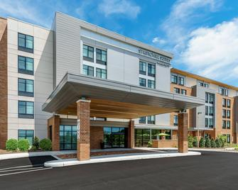 SpringHill Suites by Marriott Philadelphia West Chester/Exton - Exton - Building