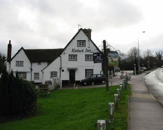 The Roebuck Inn - Stevenage - Building