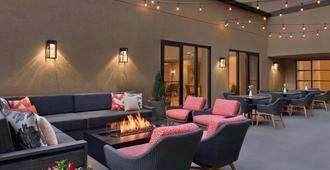 Sheraton Madison Hotel - Madison - Lounge