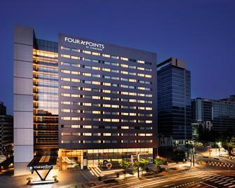 Four Points by Sheraton Seoul Guro - Seoul - Building