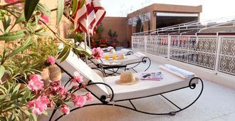 Riad Shaden - Marrakesh