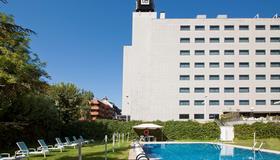 NH Madrid Ventas - Madrid - Edificio