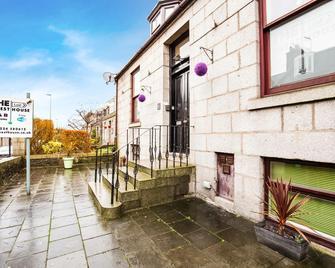 OYO Lost Guest House Aberdeen - Aberdeen - Building