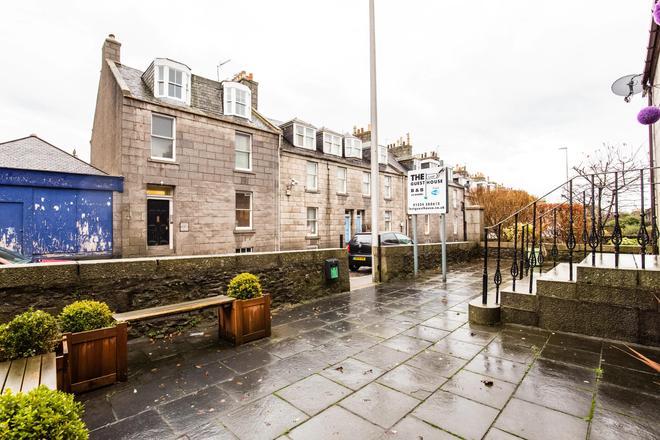 Lost Guest House - Aberdeen - Aberdeen - Building