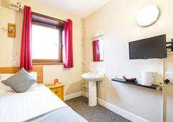Lost Guest House - Aberdeen - Aberdeen - Bedroom