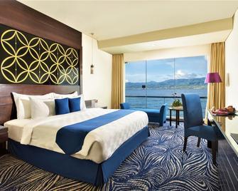 Swiss-Belhotel Silae Palu - Palu - Bedroom