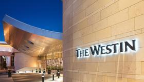 The Westin Nashville - Nashville - Building
