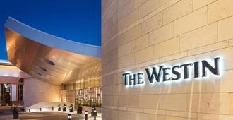 The Westin Nashville - Nashville - Building