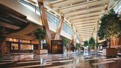 Lobby view of null located in null. Image provided by Leonardo