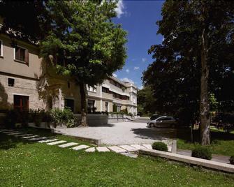 Cristallo - Conegliano - Gebäude