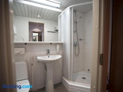 Hestia Hotel Susi - Tallinn - Bathroom