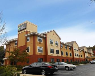 Extended Stay America - Nashua - Manchester - Nashua - Building