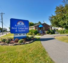 Americas Best Value Inn & Suites Chincoteague Island