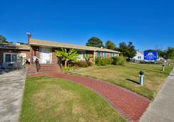 Americas Best Value Inn & Suites Chincoteague Island - Chincoteague - Building